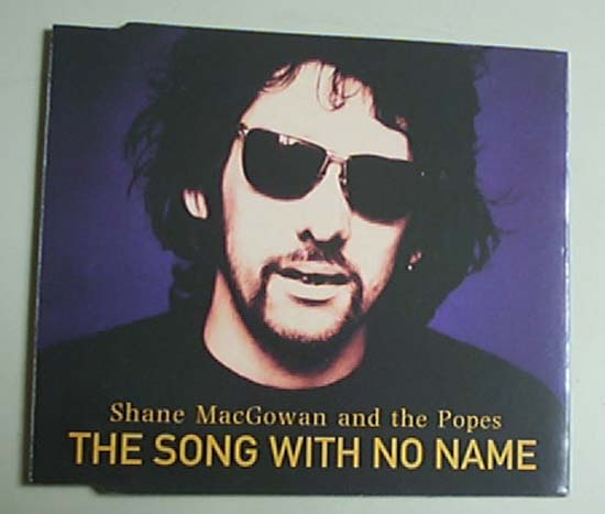 Shane Macgowan And The Popes 35 Vinyl Records Amp Cds Found