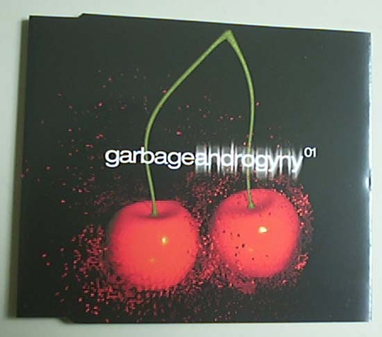 GARBAGE - ANDROGYNY (CD 1)