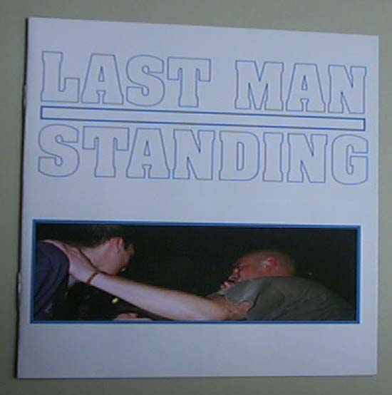 LAST MAN STANDING - STILL THE SAME OVER THE YEARS