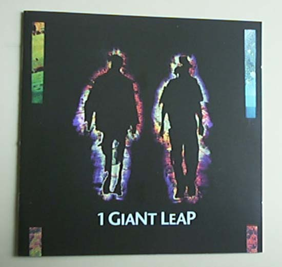 1 GIANT LEAP - 1 GIANT LEAP