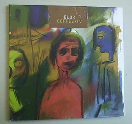 Coffee + Tv - BLUR