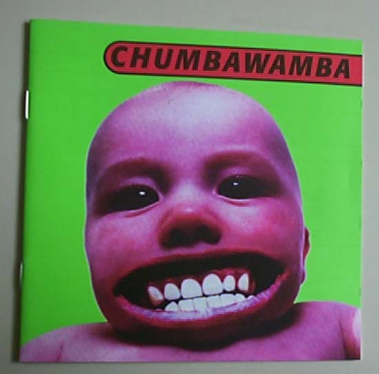 Chumbawamba Tubthumping Records Lps Vinyl And Cds