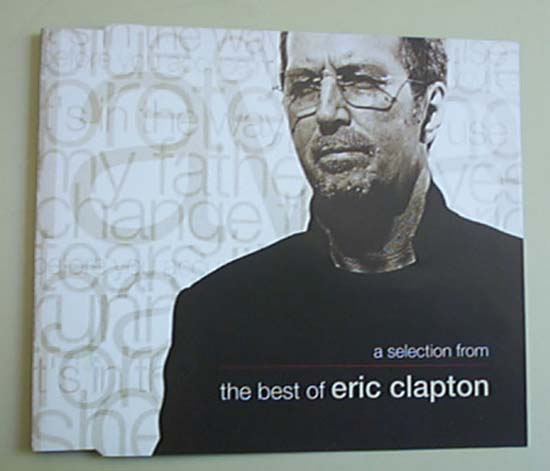 eric clapton selections from crossroads 2 records lps vinyl and cds musicstack. Black Bedroom Furniture Sets. Home Design Ideas