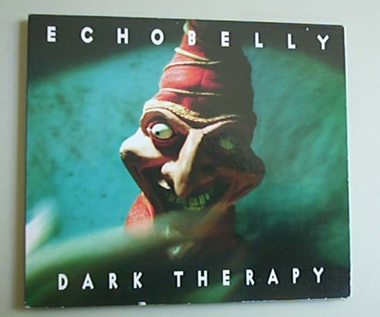 ECHOBELLY - DARK THERAPY