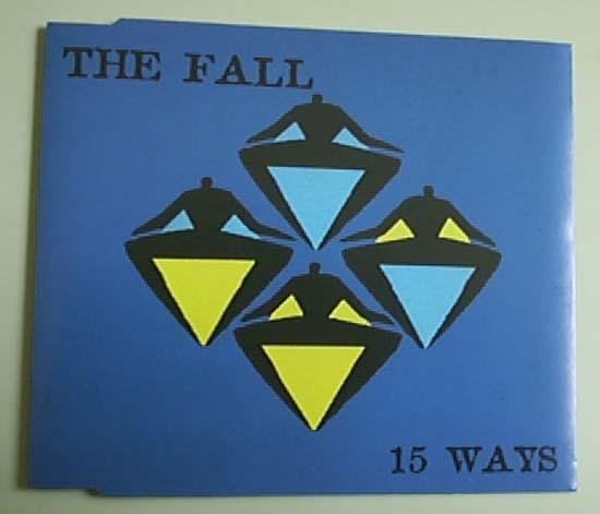 FALL - 15 WAYS