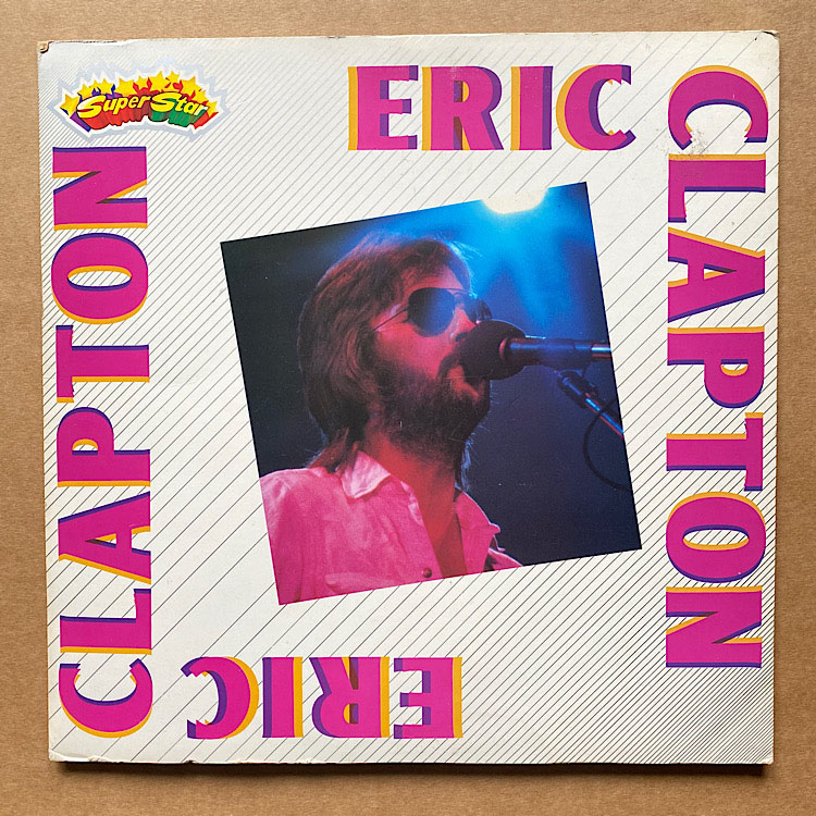 Il Blues Di Eric Clapton