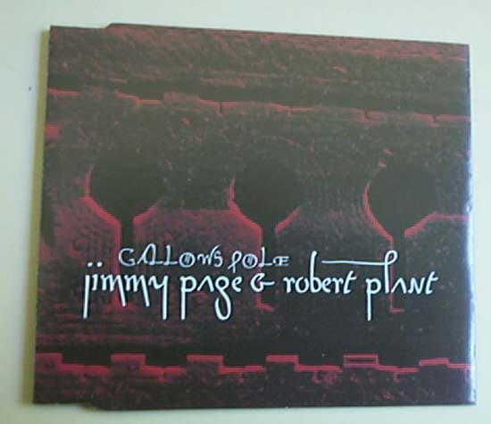 PAGE + PLANT - GALLOWS POLE(PPCDJ1)