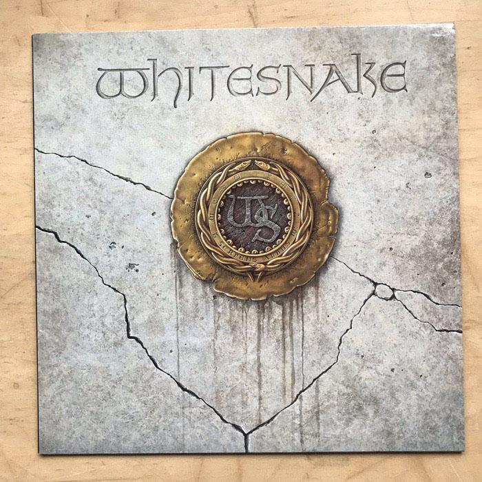 WHITESNAKE - 1987 (yugo)
