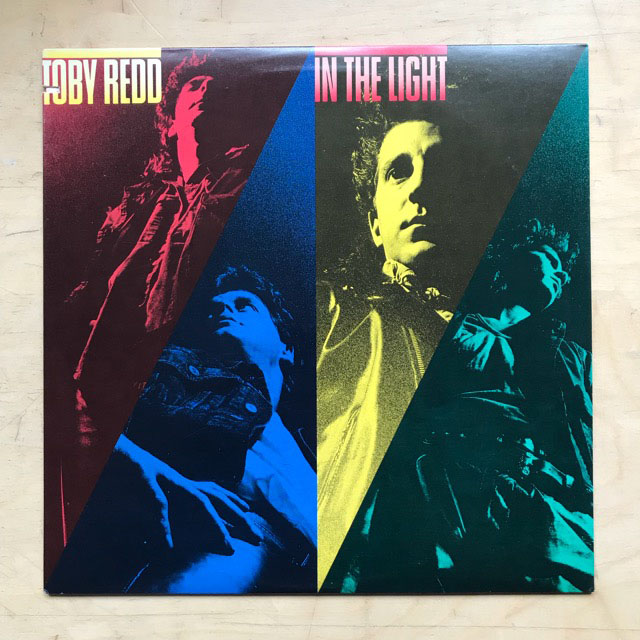 In The Light - TOBY REDD