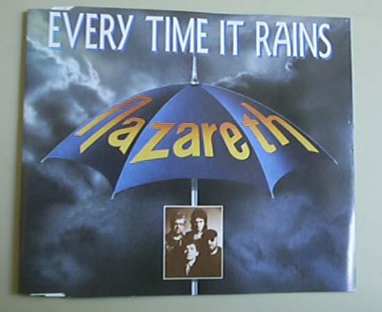 NAZARETH - EVERY TIME IT RAINS