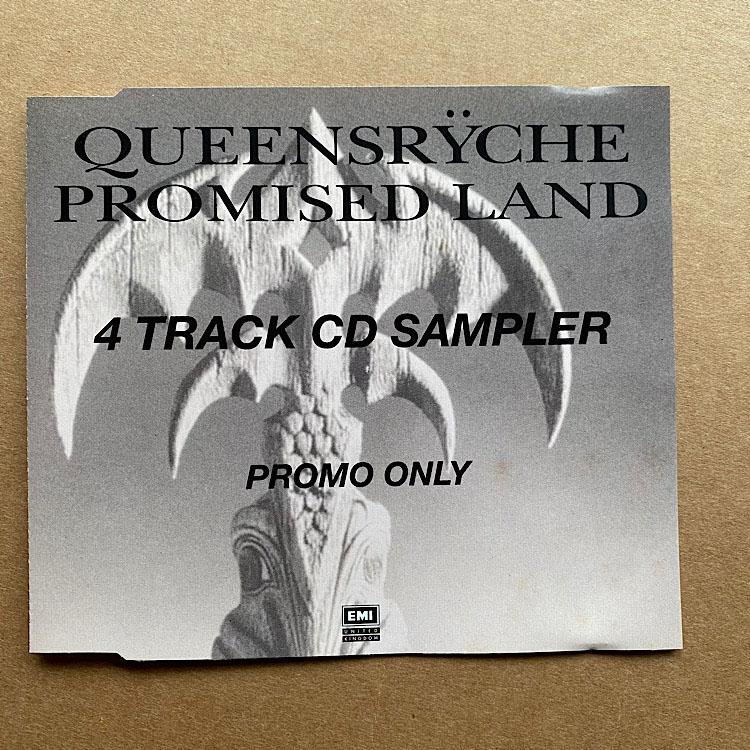 Queensrÿche  928 am  I Am I