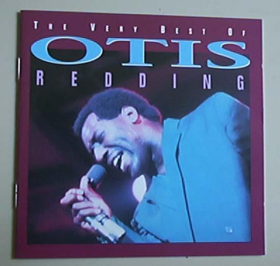 Otis Redding The Best Of Vinyl Records Lp Cd On Cdandlp
