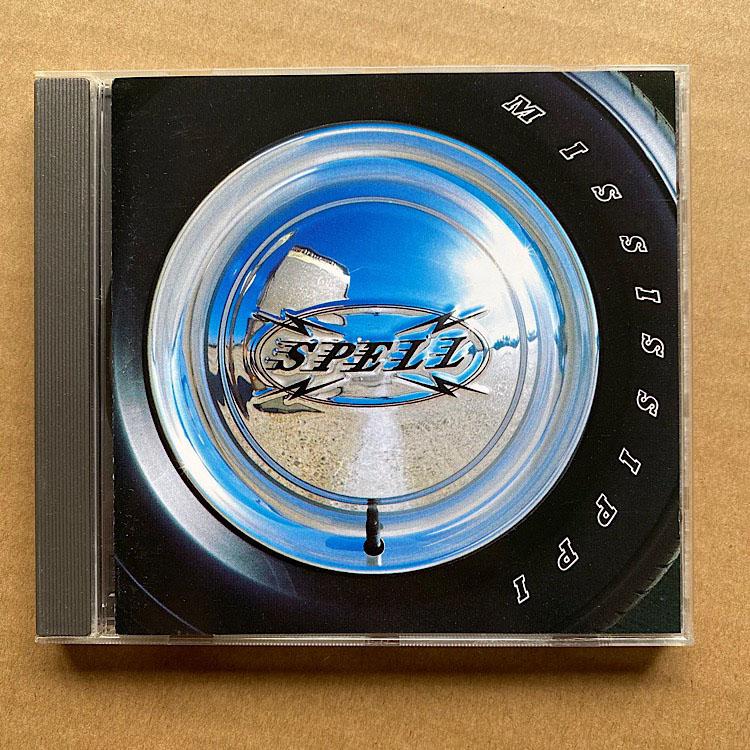 SPELL - Mississippi Album