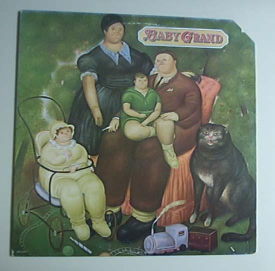 BABY GRAND - BABY GRAND (W/L)