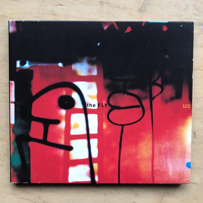U2 - FLY