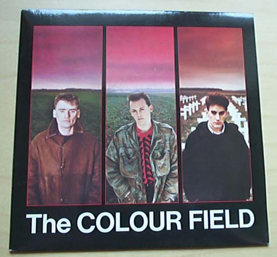 COLOURFIELD - COLOURFIELD