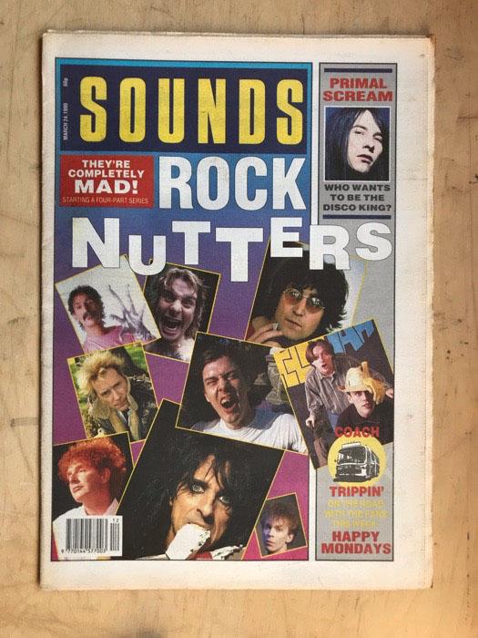 VARIOUS 1990 SOUNDS