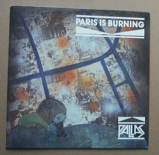 PALLAS - PARIS IS BURNING