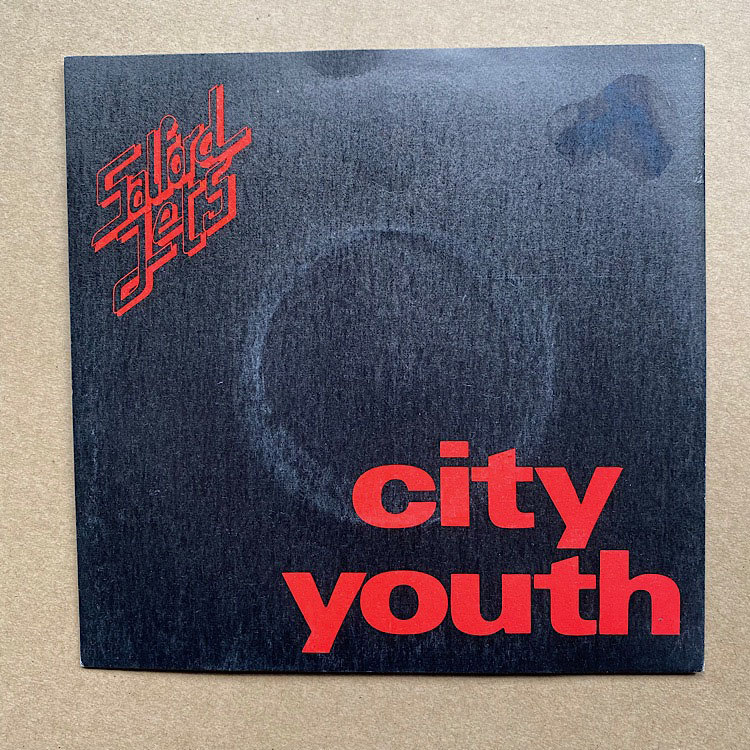 SALFORD JETS - CITY YOUTH