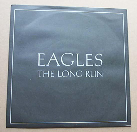EAGLES - LONG RUN