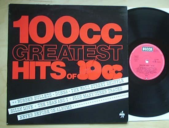 10CC - GREATEST HITS