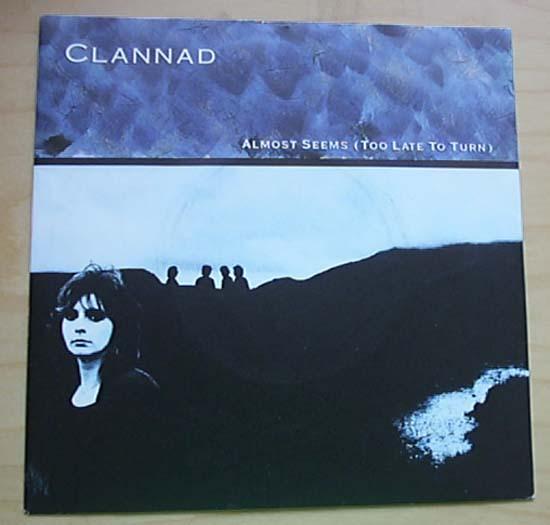 Almost Seems - CLANNAD