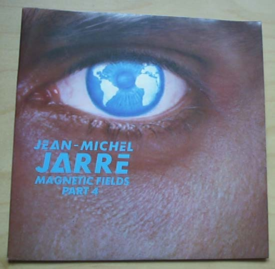 JEAN-MICHEL JARRE - Magnetic Fields Pt 4