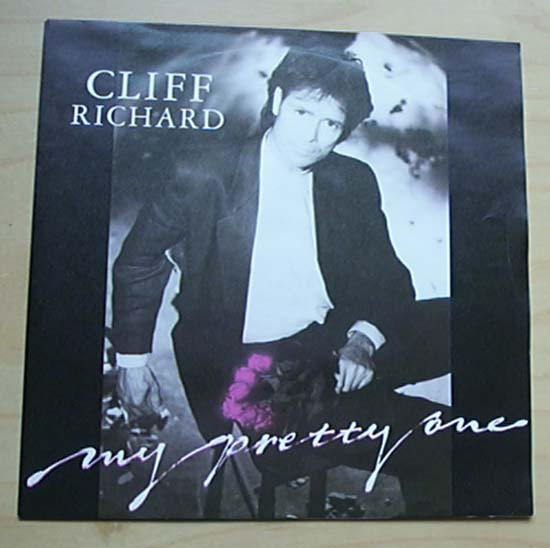 CLIFF RICHARD - My Pretty One LP