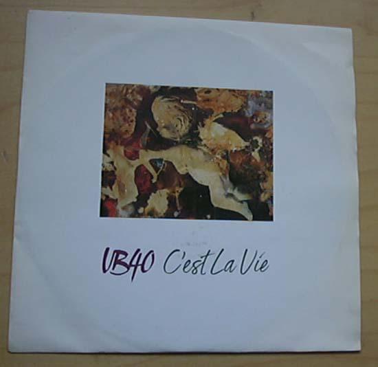 UB40 - C'EST LA VIE