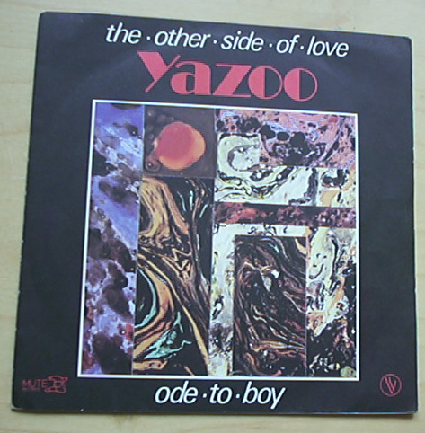 YAZOO - OTHER SIDE OF LOVE