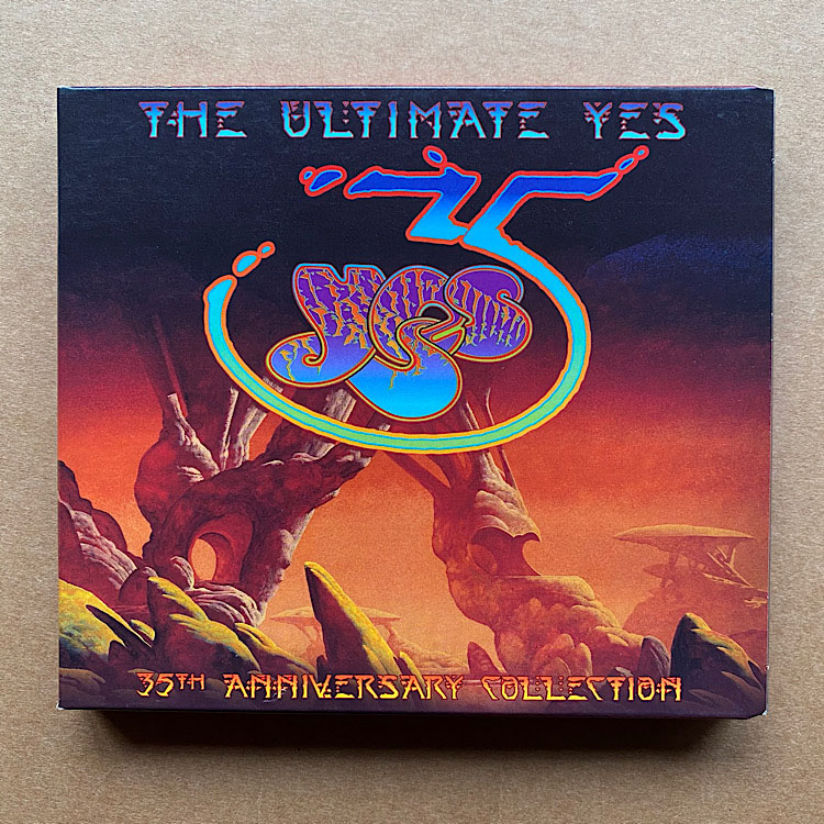 YES - ULTIMATE YES