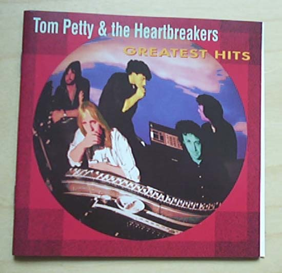 album tom petty greatest hits. Tom Petty - Greatest Hits