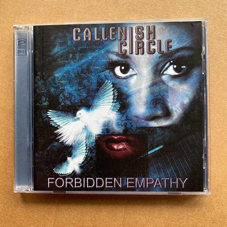 CALLENDISH CIRCLE - FORBIDDEN EMPATHY