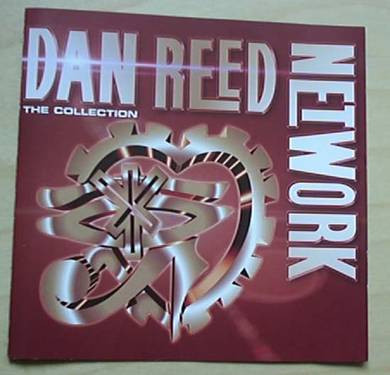 DAN REED NETWORK - COLLECTION