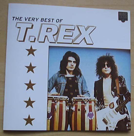 T-REX - VERY BEST OF T-REX
