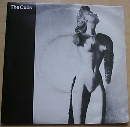 CUBS - DANCE TO FORGET