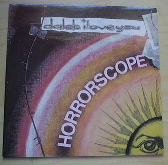 DALEK I LOVE YOU - HORROSCOPE