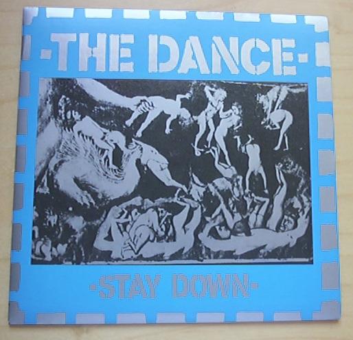 DANCE STAY DOWN