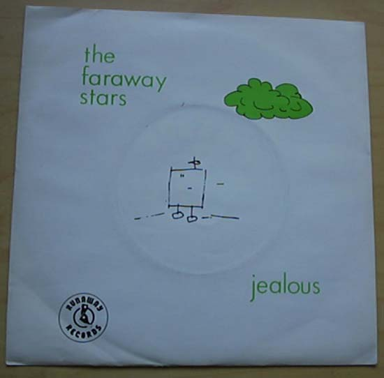 Faraway Project - Radiate