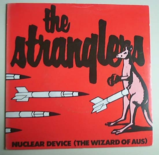 Nuclear Device - STRANGLERS