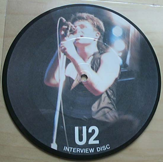 U2 - INTERVIEW