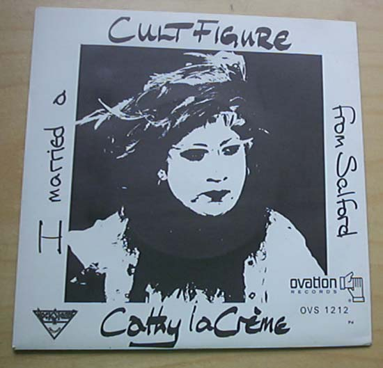 CATHY LA CREME - I MARRIED A CULT FIGURE