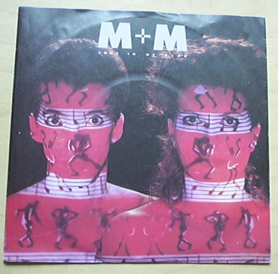 M+M - SONG IN MY HEAD