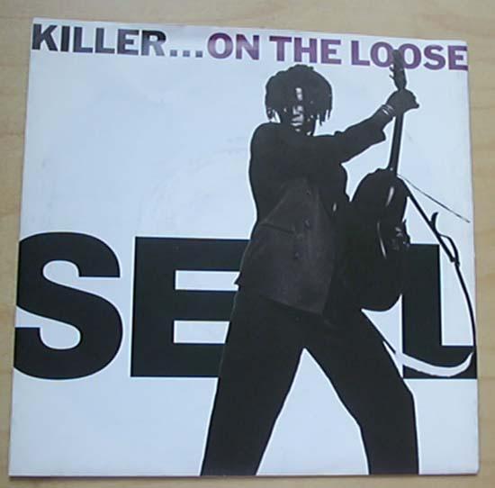 SEAL - Killer Album