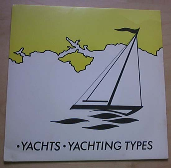 YACHTS - YACHTING TYPES