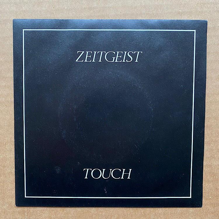 ZEITGEIST - TOUCH