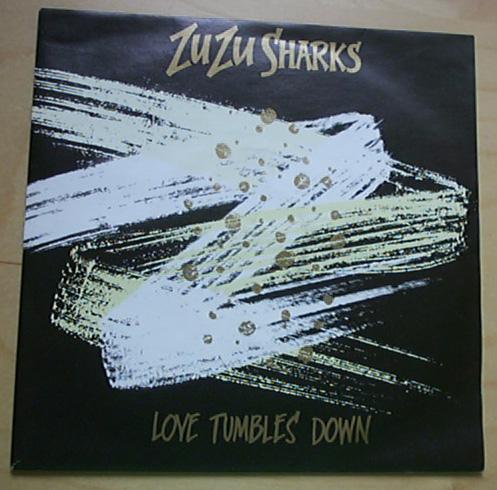 ZUZU SHARKS - LOVE TUMBLES DOWN