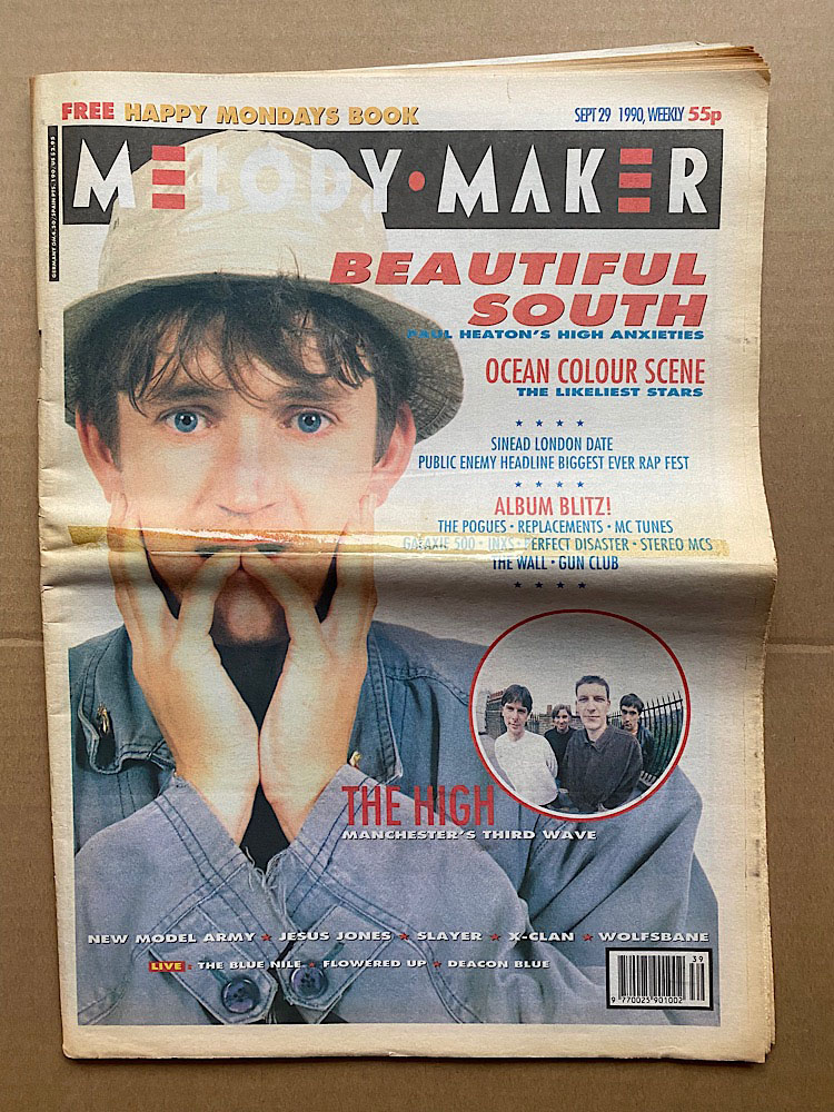 Melody Maker