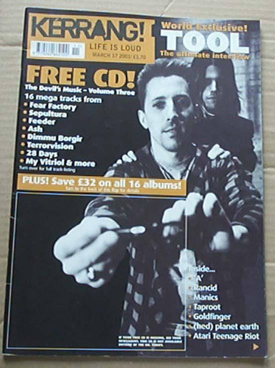 Kerrang No844