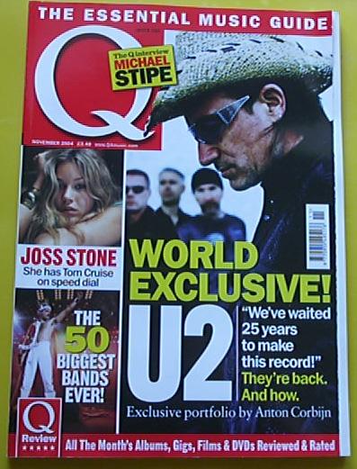 U2 - Q #220